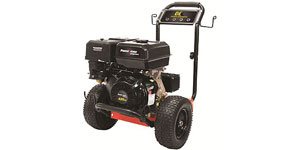 best commercial pressure washer cleaning power