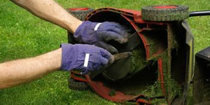 best lawn mower cutting deck