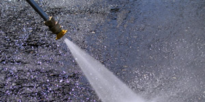 best pressure washer cleaning power