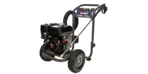 commercial pressure washer high psi flow rate