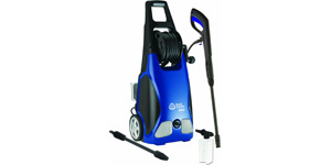 best electric pressure washer materials