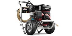 best commercial pressure washer optimal design