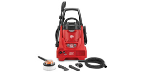 power washer gas electric