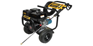 commercial pressure washer pricing