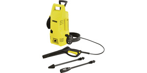 electric pressure washer accessories