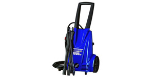 electric pressure washer reviews price