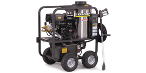 gas pressure washer reviews pricing