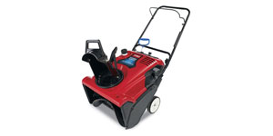gas single-stage snow blower accessories