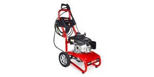 residential pressure washer price value