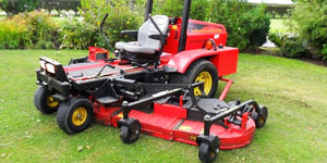 zero turn mower other