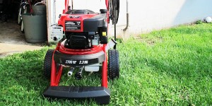 best residential pressure washer