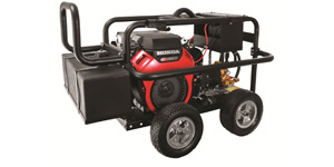 commercial pressure washer buyers choice