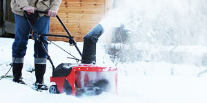 electric snow blower buyers choice