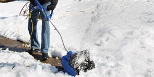 electric snow shovel buyers choice