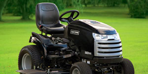 garden lawn tractor best choice