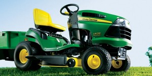 garden lawn tractor buying guide