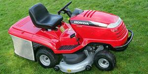 garden or tractor mower reviews