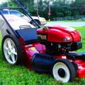 Gas Lawn Mower Buying Guide
