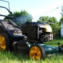 Gas Lawn Mower Reviews