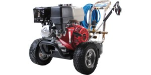 gas pressure washer buying guide