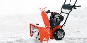 gas two-stage snow blower buyers choice