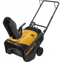 Gas Single-Stage Snow Blower Poulan Pro PR621