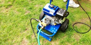 residential pressure washer reviews