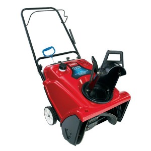 toro power clear 621r