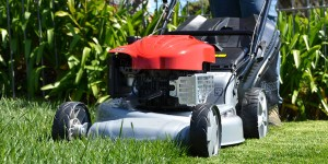 walk-behind mower buying guide