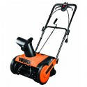 Electric Snow Blower Worx WG650